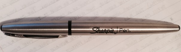 SharpiePenStainlessSteelFine-1