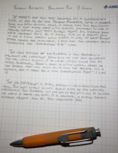 Tombow Airpress Review