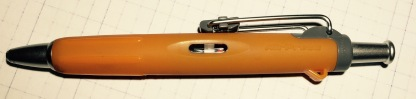 Tombow Airpress Orange