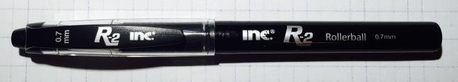 Inc R-2 Rollerball