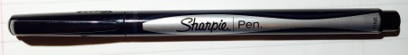 The Sharpie Pen