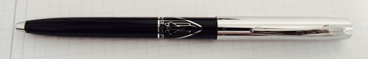 Fisher Cap-O-Matic Space Pen