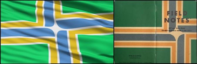 PortlandFieldNotes_Flag