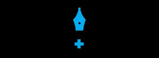 Pens and Junk Logo